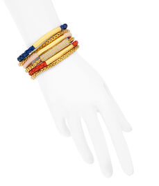 South Hampton Layered Cuff