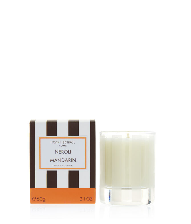 Neroli & Mandarin 2.1 oz Travel Candle