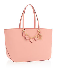 West 57th E/W Charm Tote