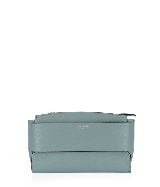 Premium Barrow Street Belted Chain Clutch