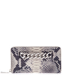 Limited Edition Plaza Lizard Wallet