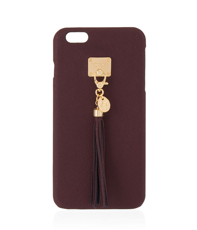 West 57th Tassel Case for iPhone 6/6s Plus