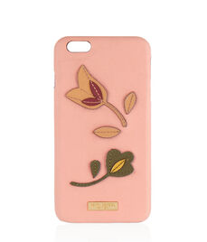 West 57th Floral Applique Case for iPhone 6/6s Plus