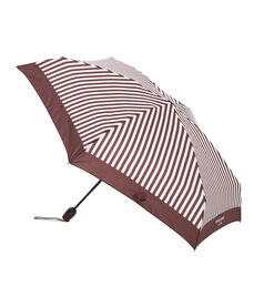 Henri Bendel Mini Stripe Umbrella