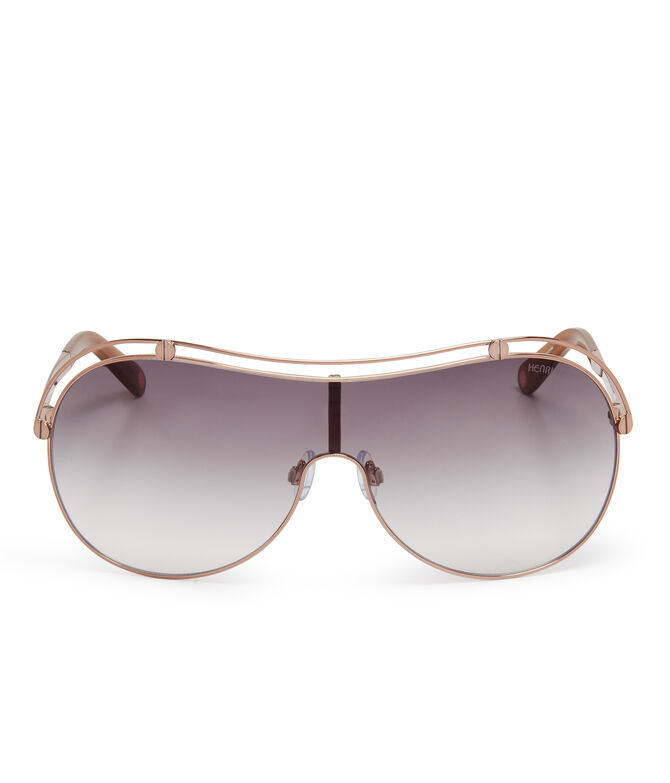 Naomi Shield Sunglasses