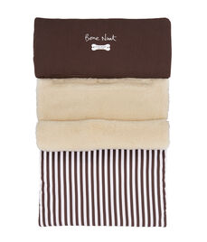 Bone Nuit Packable Travel Blanket