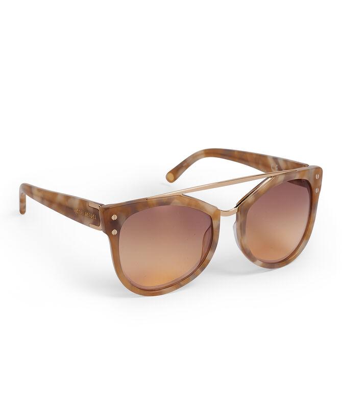 Finley Round Sunglasses