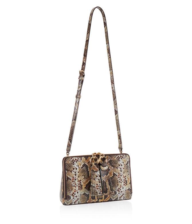 Becky Snake Bag