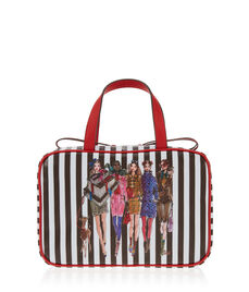 Bendel Line Up Girls Weekender