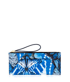 West 57th Flutterfly Travel Pouch