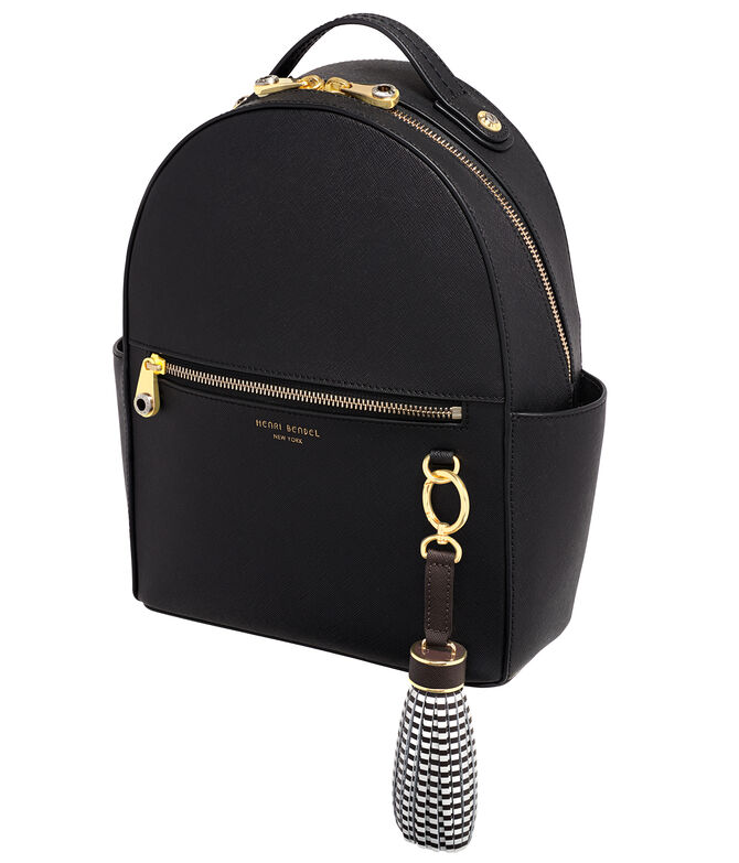 Heritage Tassel Bag Charm