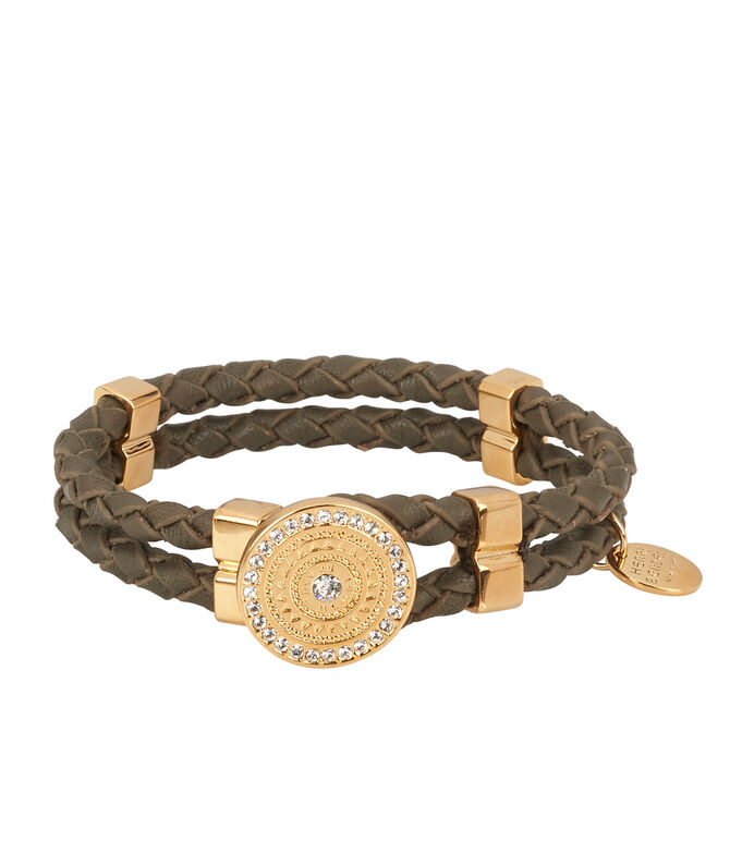 Tribal Braided Bracelet