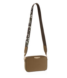 West 57th Camouflage Crossbody