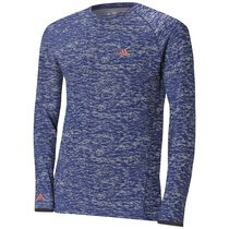 climawarm Long Sleeve  Camo Print Baselayer