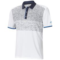 climacool Merch Print Polo