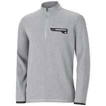 Sport Performance 1/2 Zip Sweater