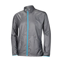 travel packable wind jacket