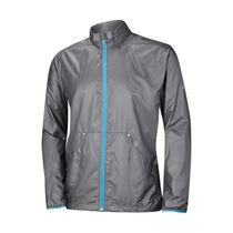 travel packable wind jacket