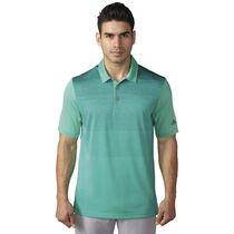 climacool® ombre stripe polo