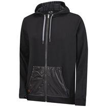 Capsule Hooded Jacket