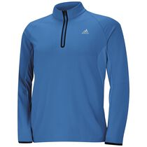climacool Hybrid 1/2 Zip Layering Top