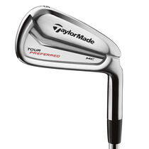 Tour Preferred MC Irons