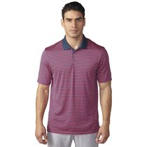 Performance 3-color Stripe Polo