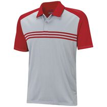 ClimaCool Sport Classic 3-Stripes Polo