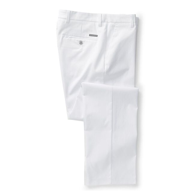 Performance Solid Stretch Trouser