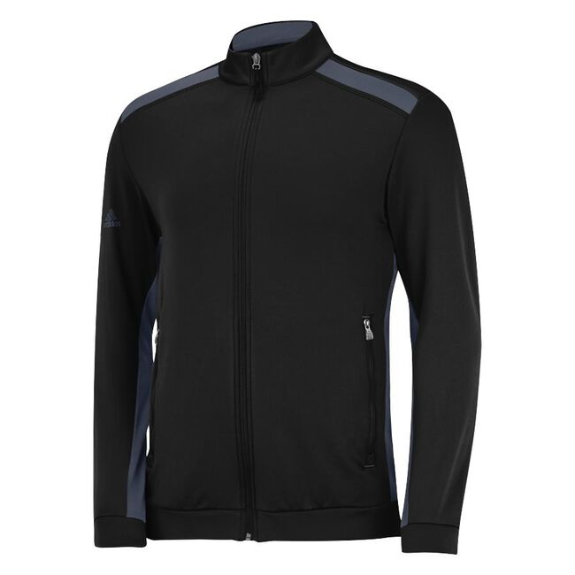 ClimaWarm+ 3-Stripes Color Pop Full-Zip Jacket