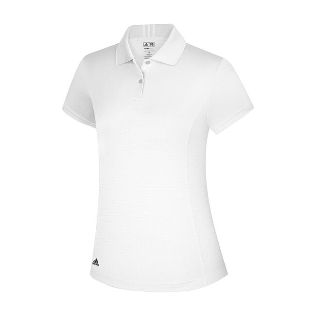 Girls ClimaLite Solid Polo