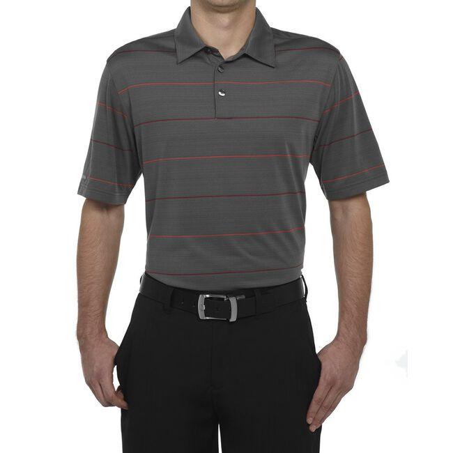 Performance EZ-SOF Stripe Golf Shirt
