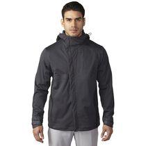 climaproof sport performance full-zip rain jacket
