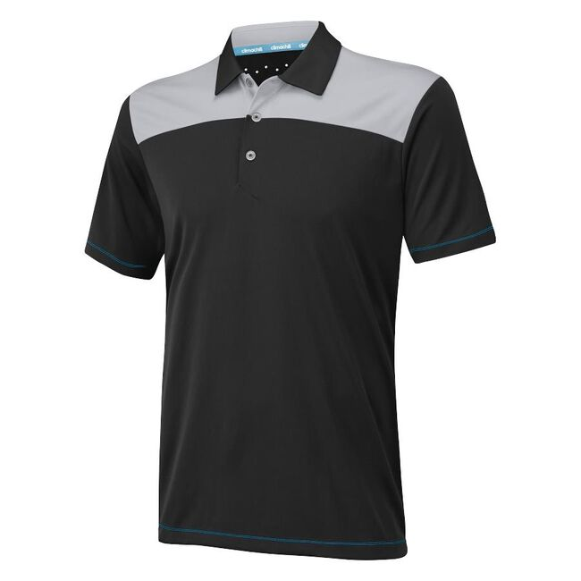 climachill Shoulder Block Polo