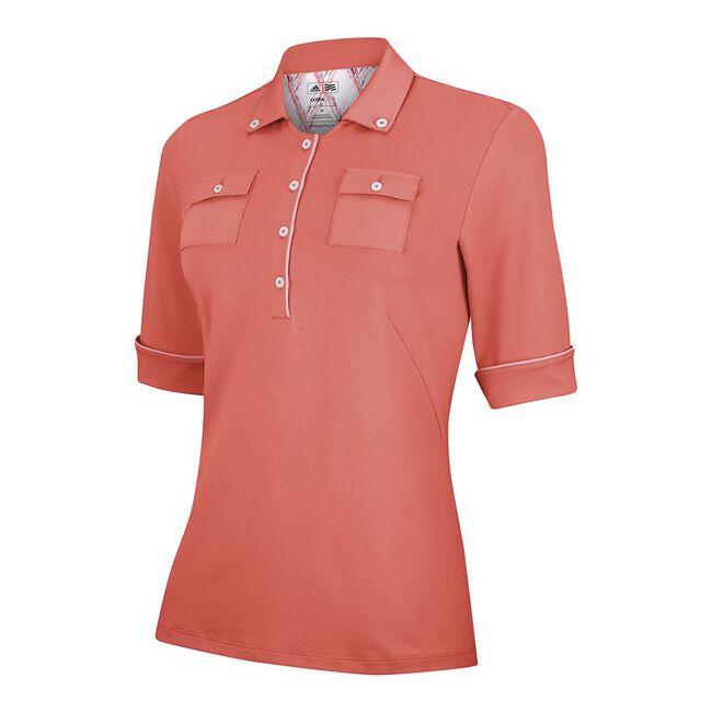 ClimaLite Pocket 1/2 Sleeve Polo