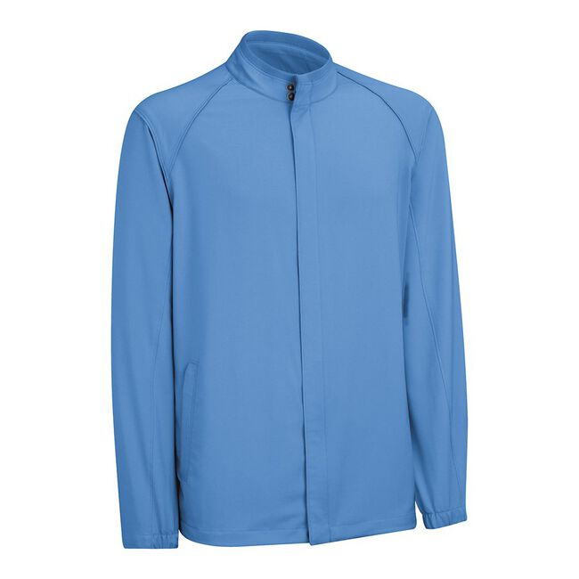 Solid Stretch Wind Jacket