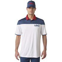 climacool®  USA Sport Block Polo