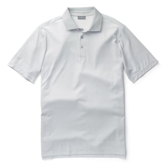 Performance EZ-SOF Ombre Stripe Polo