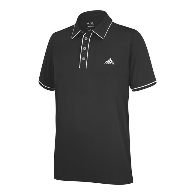 Boys ClimaLite Piped Polo