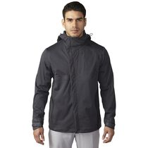 climaproof sport performance full-zip rain jacket