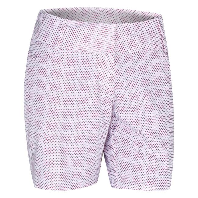 Girl's Dot Print Short