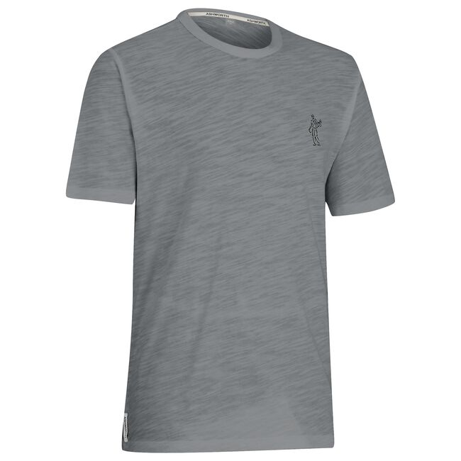 Cotton Slub Heritage Tee