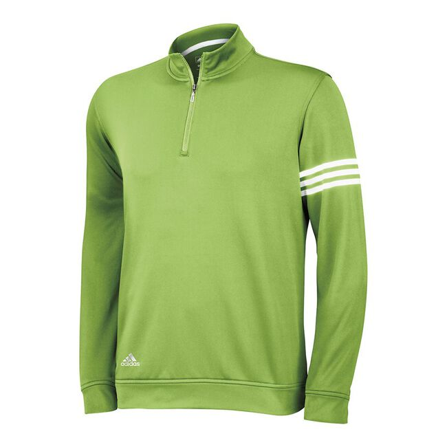 ClimaLite 3-Stripes Pullover
