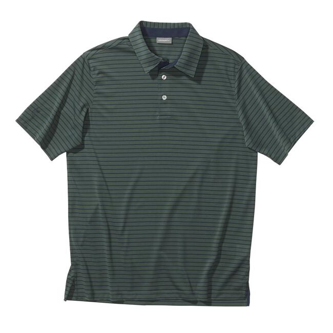 Performance EZ-SOF 2-Color Stripe Polo