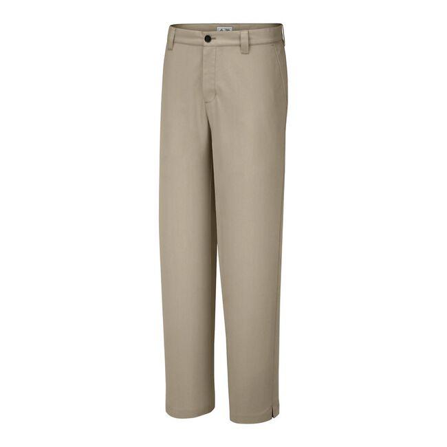 Herringbone Trouser