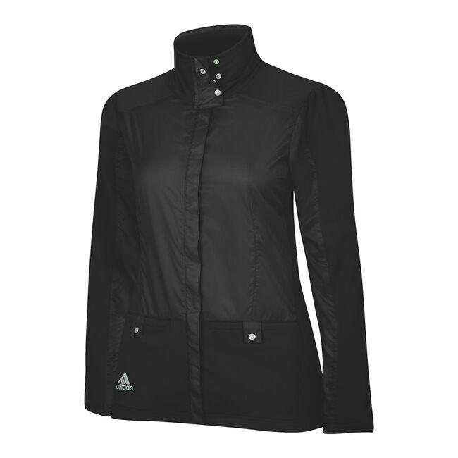 ClimaProof Woven/Knit Wind Novelty Jacket