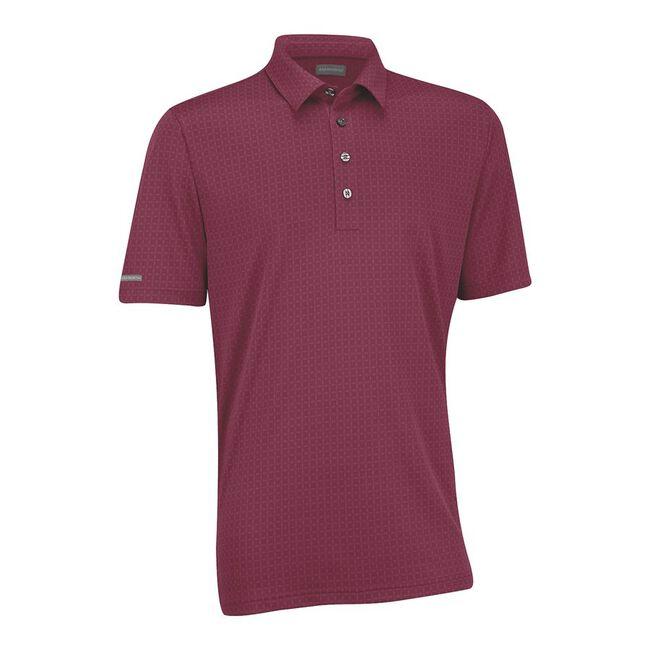 Performance Double-Knit Golf Shirt