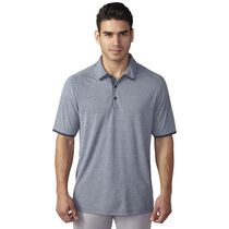 climachill™ dot fade heather polo