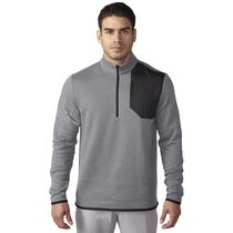 Club Performance 1/4 Zip Sweater