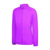 Girls ClimaProof Full-Zip Wind Jacket